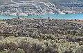 (((نمایی از سد علویان در بهار ))) - panoramio.jpg