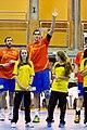 Ángel Montoro - Jornada de las Estrellas de Balonmano 2013 - 01.jpg