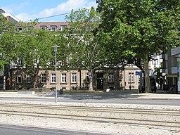 Ägidienmarkt in Braunschweig