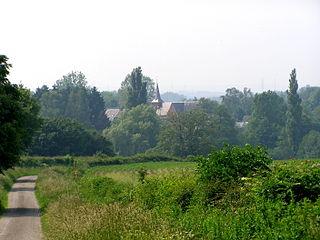 Éclaibes Commune in Hauts-de-France, France
