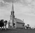 Église La Durantaye 1946.png