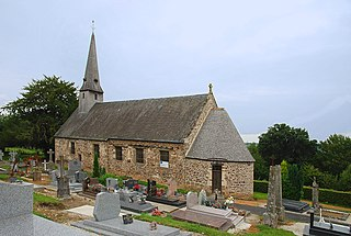 Saint-Philbert-sur-Orne Commune in Normandy, France