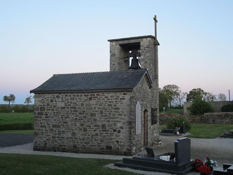 Le Mesnil-Durand, Pont-Hebert, Manche