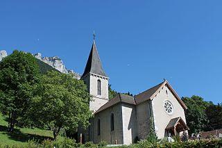 Bluffy Commune in Auvergne-Rhône-Alpes, France