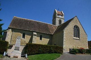 Rouessé-Fontaine Commune in Pays de la Loire, France