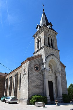 Église St Léger Villemotier 10.jpg