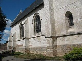 Camon, Somme Commune in Hauts-de-France, France