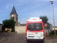 Église de Neyron - Ain - France - 2016 (11).JPG