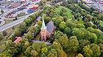 Østre Aker kirke (bilde09) (8. september 2018).jpg