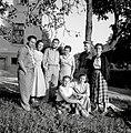 Člani ekipe v Žužemberku 1957.jpg