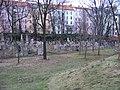 Žižkov, starý židovský hřbitov (03).jpg