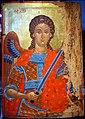 Ο Αρχάγγελος Μιχαήλ - Βυζαντινό Μουσείο Καστοριάς.jpg