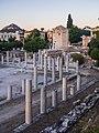 Ρωμαϊκή Αγορά Αθηνών 1120.jpg