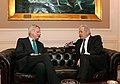 Συνάντηση ΥΠΕΞ Δ. Αβραμόπουλου με ΥΠΕΞ Σουηδίας κ. Carl Bildt (8594840167).jpg