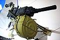 АГС-30 30-мм автоматический гранатометный комплекс - МАКС-2009 02.jpg