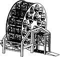 Автомобильный накопитель барабанного типа.jpg