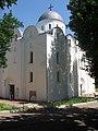 Борисоглебский собор. Фото Виктора Белоусова. - panoramio (1).jpg