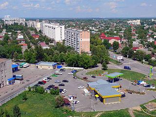 Боярка,  Киевская область, Украина