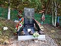 Братская могила в пос. Мирный.jpg