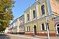 Будинок А.Ф.Кушакевича та міський комерційний банк, вул. Гоголя, 15.JPG