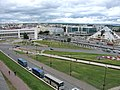 Вид с Казанского Кремля (View from Kazan Kremlin) - panoramio (1).jpg