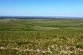 Вид с горы Даминтау в северо-восточном направлении - panoramio.jpg