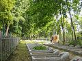 Воинское кладбище, где похоронено 92 советских воина, погибших в боях с немецко-фашистскими захватчиками 5.jpg