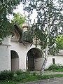 Ворота на территорию Знаменского собора.JPG