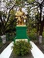 Герой Радянського Союзу – С.І. Долгий Дроздівка 74-227-0078 02.jpg