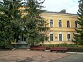 Госпіталь — будинок колишньої Чернігівської духовної семінарії.jpg