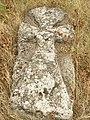 Гроб поред манастира Короглаш.JPG