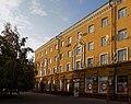 Дом жилой Курск Привокзальная площадь 1 (фото 2).jpg
