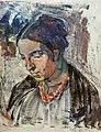 Женский портрет (картина В.Э. Вильковиской).jpg