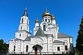 Житомир, вул. Кафедральна 18, Хрестовоздвиженська Церква.jpg