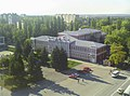 Здание бывшей мужской прогимназии (ныне школа №1) - вид сверху.jpg