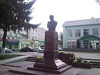 Калинівка Пам'ятник С.Руданському 1.jpg
