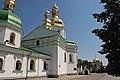 Києво-Печерська Лавра - Церква Здвиженська DSC 4888.JPG