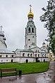 Колокольня Софийского собора (1869—1870) в Вологде.jpg