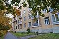 Комплекс «Городок алюминщиков» (ЦЖС). Строителей улица, 10.jpg