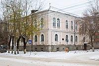 Куйбышева 43 Здание уездного училища.JPG