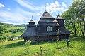 Михайлівська церква (дер.) 1745 р. Ужок 7796-HDR.jpg
