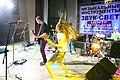 Музыканты VIII Российского фестиваля-конкурс рок-музыки «Рок-Февраль — 2010».jpg