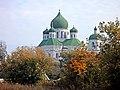 Новгород-Сіверський. Успенський собор..JPG