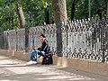 Ограда Румянцевского сада.jpg