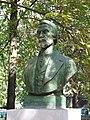 Пам'ятник .Белінському В.Г, письменникові.JPG