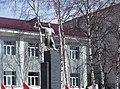 Памятник В.И.Ленину на городской площади победы.jpg