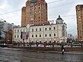 Перуновский переулок 1 - panoramio.jpg