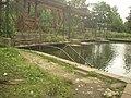 Плотина Коммунаров (вид со стороны Охтинского водохранилища).jpg