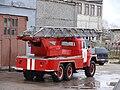 Пожарная автолестница ООО СПАСС г.Коряжма 3.JPG