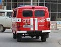 Пожарный автомобиль на базе УАЗ-452, Котлас (3).JPG